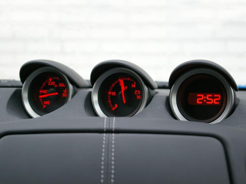 Homologaci n de accesorios de interior mc ingenier a - Accesorios coche interior ...
