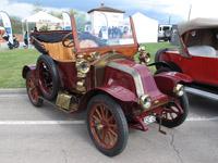 Vehciles Clàssics: Renault AX any 1912