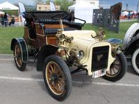 Vehciles Clàssics: Cadillac K any 1905