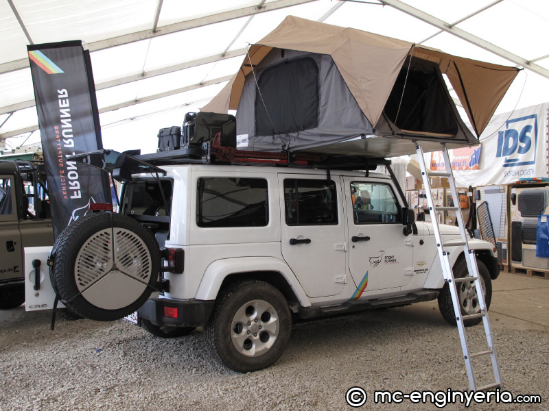 jeep wrangler 2007 castellano: