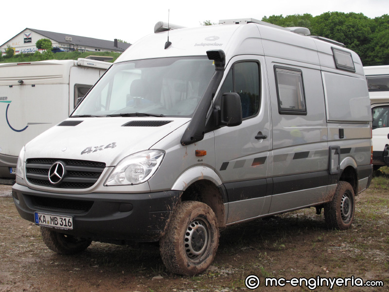 4x4 camper images frompo for Mercedes benz camper vans for sale