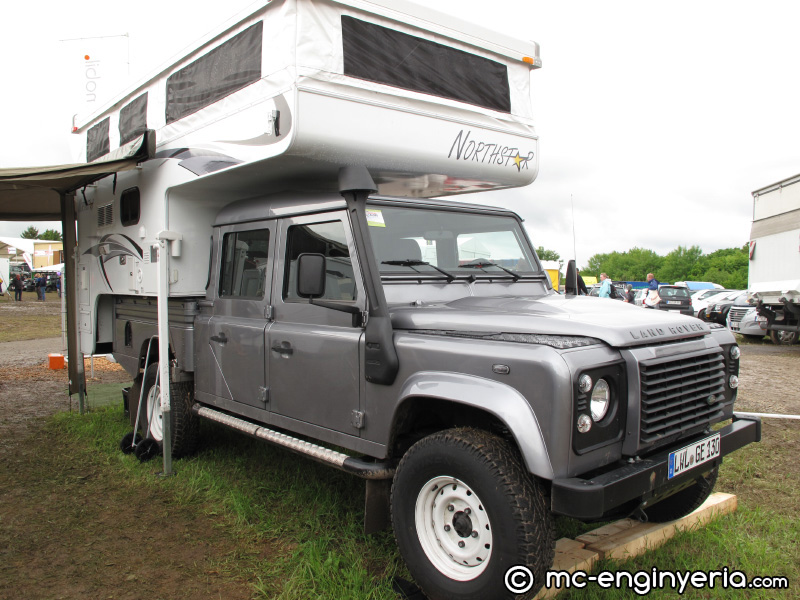 2018 Land Rover Defender Camper New Car Release Date And