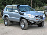 Toyota Land Cruiser KDJ125